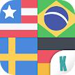 Flags Quiz: Flags of the World APK