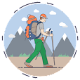 Trecking Idea file APK for Gaming PC/PS3/PS4 Smart TV