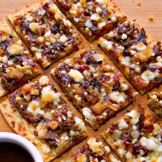 Bbq Flatbread Recipes
