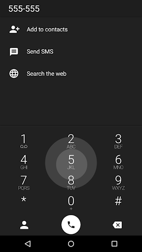 MonoChromatic for ExDialer