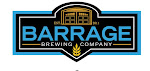 Logo for Barrage Brewing Company