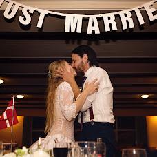 Wedding photographer Anna Lauridsen (lauridsen). Photo of 28.06.2017