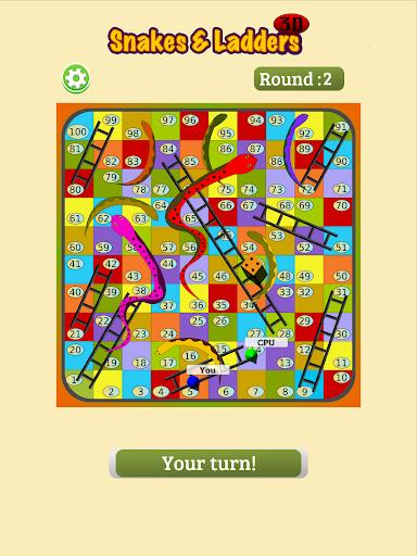 Snakes Ladders 3D 1.0.4 screenshots 16