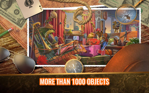 Adventure Hidden Object Game u2013 Secret Quest 1.0 screenshots 3