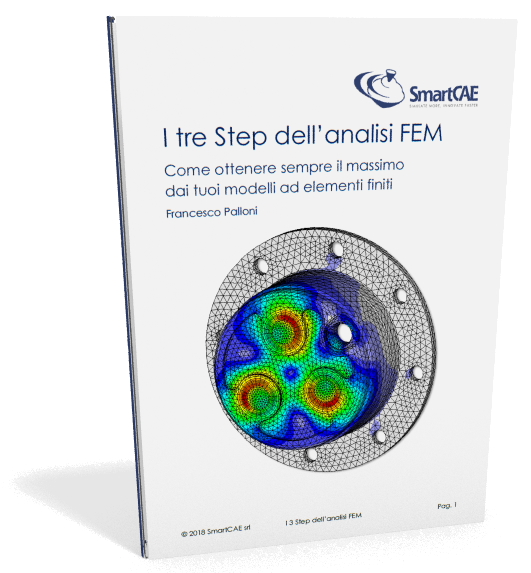 3e9326ce75 ebook - i 3 step dell'analisi fem
