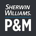 Sherwin-Williams P&M icon
