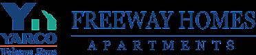 Freeway Homes Apartments Homepage