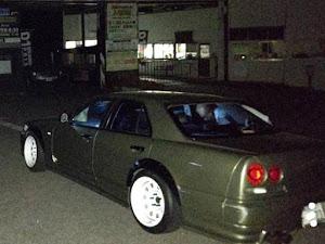 スカイライン ER34 GTV ノンターボ5MT のカスタム事例画像 ふじさん 223 Styleさんの2020年08月23日02:57の投稿