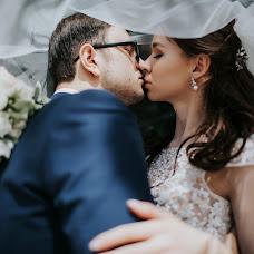 Wedding photographer Katya Trush (Katskazka). Photo of 30.06.2017
