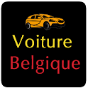 Voiture Belgique icon