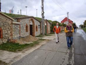 Photo: Procházka neuškodí