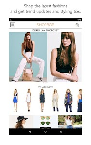 SHOPBOP - Women's Fashion screenshot 12