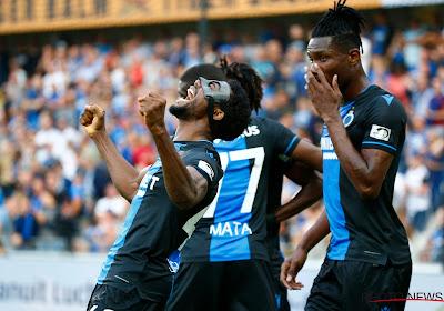 Club Brugge pakt 20e Brugse Metten na pittige en bloedstollende ontknoping tegen Sporting CP