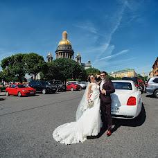 Wedding photographer Vladimir Shumkov (vshumkov). Photo of 21.05.2018