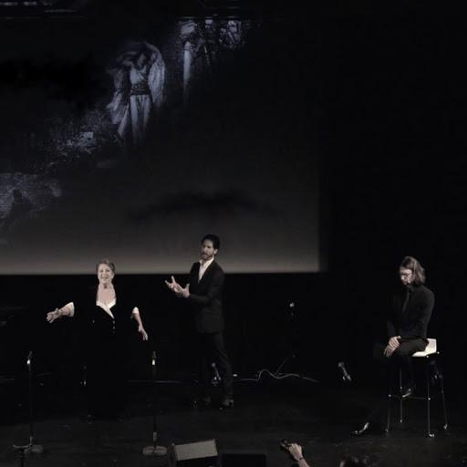 conférence concert