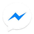 Messenger Lite:通话和发消息免费 icon