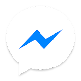 Messenger Lite: Free Calls & Messages APK Icon