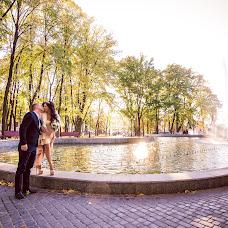 Wedding photographer Anna Korobkova (AnnaKorobkova). Photo of 02.09.2016