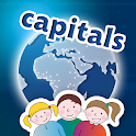 Capitals of World Countries icon