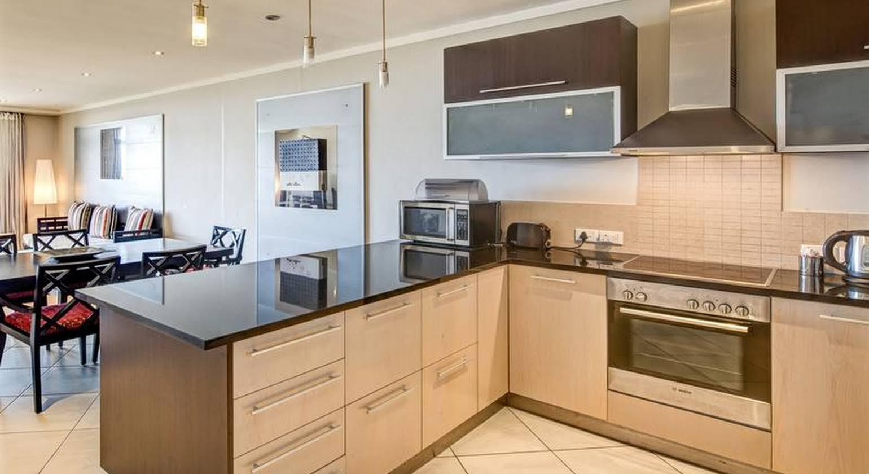 Icon Luxury Apartments