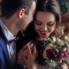 Wedding photographer Lidiya Veselova (lidf203). Photo of 03.05.2017
