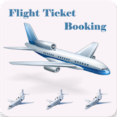 Flight Ticket Booking App
