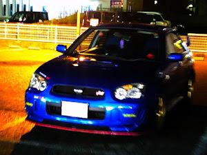 インプレッサ WRX GDA E型のカスタム事例画像 晴也さんの2018年11月16日20:58の投稿