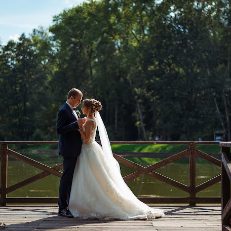 Wedding photographer Konstantin Vechorko (forever). Photo of 18.01.2017