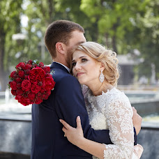 Wedding photographer Aleksey Natashkin (89181679595). Photo of 29.07.2015