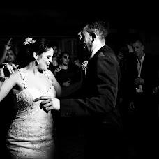 Wedding photographer David Muñoz (mugad). Photo of 30.07.2018