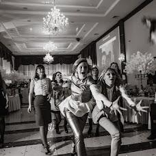 Wedding photographer Marfa Morozova (morozovaWED). Photo of 26.02.2017