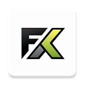 FX Trading Corp Icon