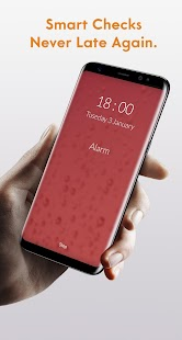 Wake Up Buddy Lite - Smart Alarm -- screenshot thumbnail
