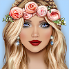 Covet Fashion - Dress Up Game App Icon
