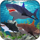 Requin Beasts Course de l'eau icon
