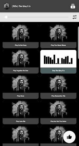 All Songs Lucky Dube (No Internet Required) for PC