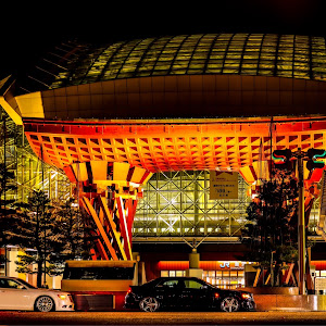 300 LX36 SRT8 2013のカスタム事例画像 ゴーヤちゃんさんの2020年11月14日02:08の投稿
