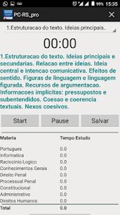ESCRIVÃO E INSPETOR PC-RS - náhled