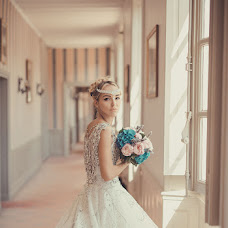 Wedding photographer Mariya Tezikova (MariaTez). Photo of 25.08.2014