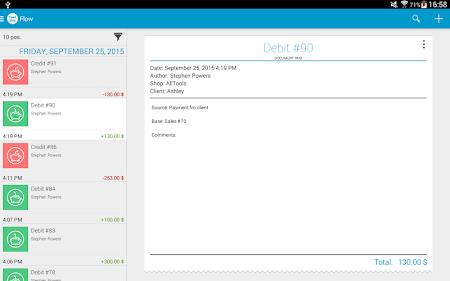 CloudShop 3.0.3 screenshot 2091004