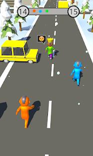 Race Runner 3D for PC-Windows 7,8,10 and Mac apk screenshot 4