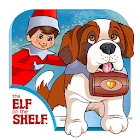 Elf Pets Pup—Elf on the Shelf icon
