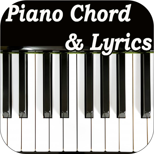 Piano Chord and Lyrics