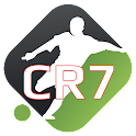 Cristiano Ronaldo CR7 Goals icon