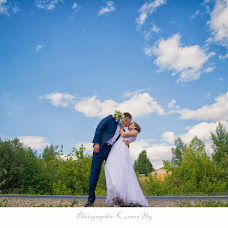 Wedding photographer Ilya Koznov (koznov). Photo of 29.07.2014