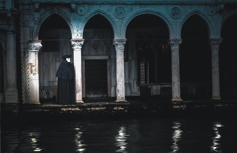 Notte Misteriosa di alidabrivio