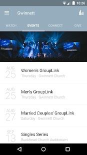 Gwinnett Church - náhled