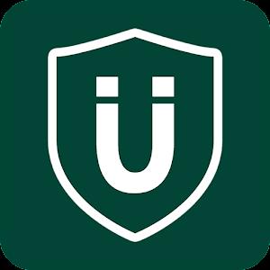 UVPN (Free Unlimited Very Fast Secure VPN) 3.3.0 by 5Star Dev LTD logo