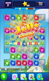 Jellipop Blast Gummy - náhled