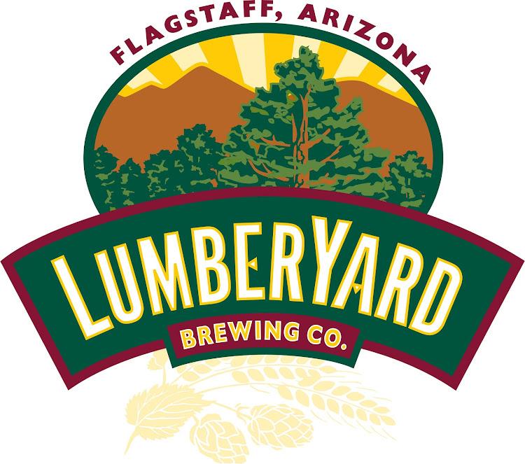 Logo of Lumberyard Diamond Down Lager